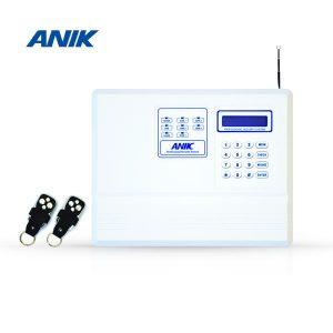 دزدگیر اماکن تلفنی مدل A360 برند Anik