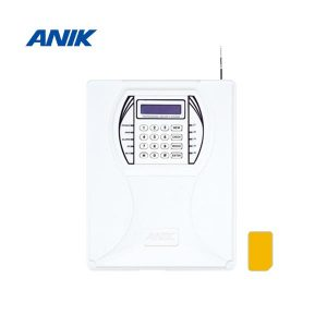 دزدگیر اماکن سیمکارتی تلفنی مدل A670 برند Anik