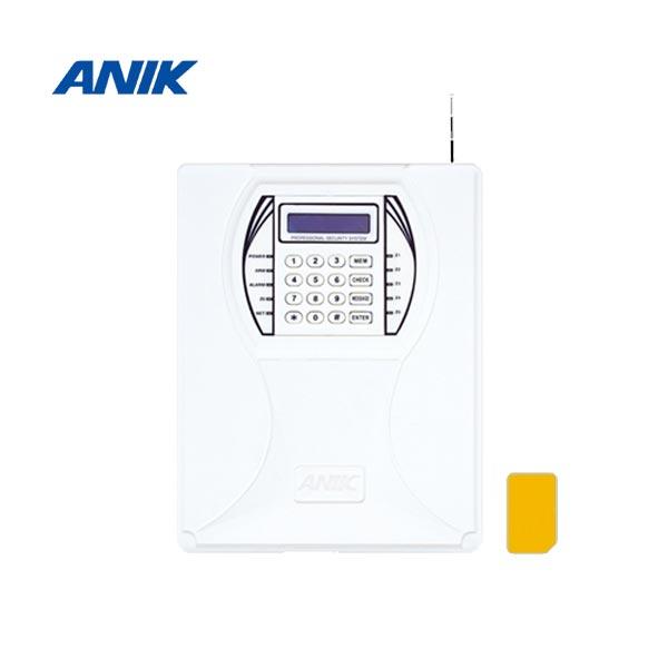 دزدگیر اماکن سیمکارتی تلفنی مدل A600 برند Anik