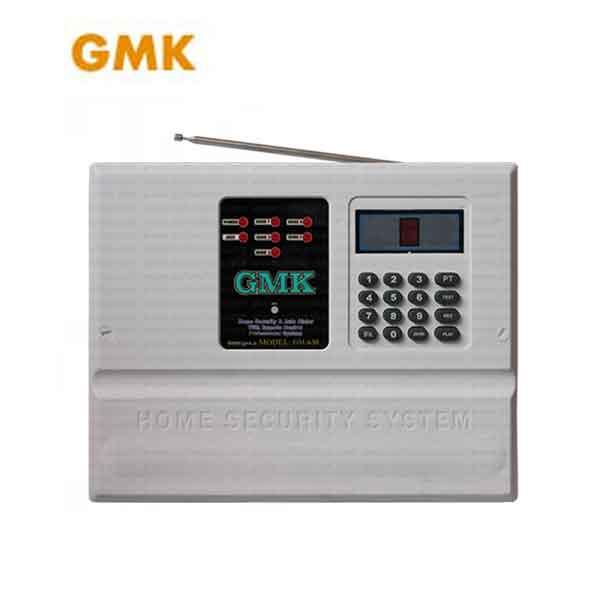 دزدگیر اماکن تلفنی مدل ۶۵۰ برند GMK