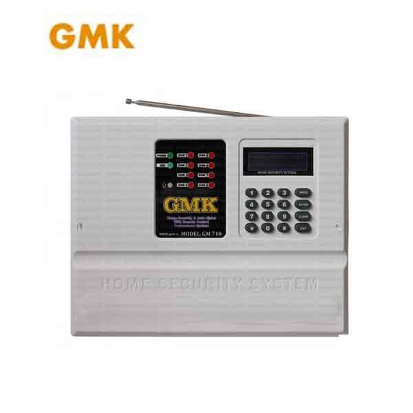 دزدگیر اماکن تلفنی مدل ۷۱۰ برند GMK