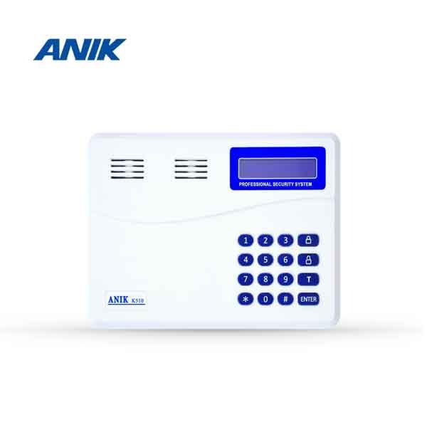 تلفن کننده سیمکارتی دزدگیر مدل GL150 برند Anik