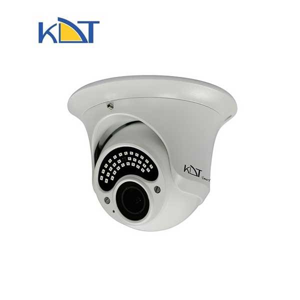 KI-385VL - دوربین شبکه ۵ مگاپیکسل KDT
