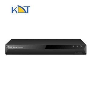 KN-0411B – دستگاه ۴ کانال NVR برند KDT