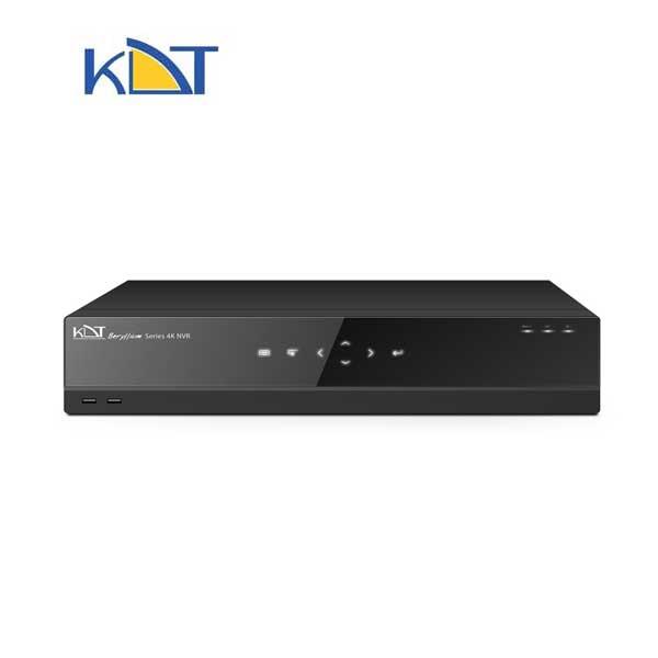 KN-6482B – دستگاه ۶۴ کانال NVR برند KDT