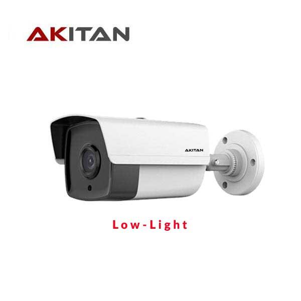 AK-TB2840WD - دوربین ۲ مگاپیکسل Turbo HD برند Akitan