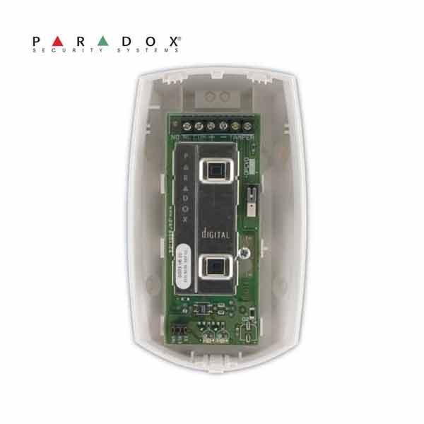 چشمی وزنی پارادوکس DG75