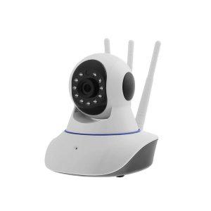 دوربین وایرلس ۳ آنتن کنترل کودک - Baby Cam
