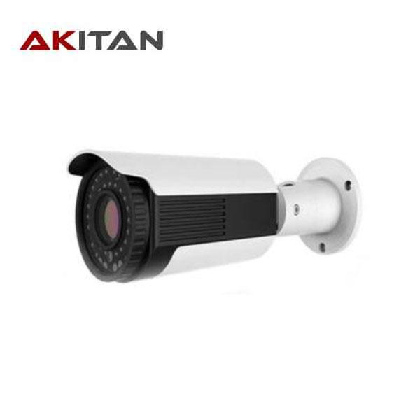 AK-B7846 - دوربین تحت شبکه ۲/۴ مگاپیکسل Akitan