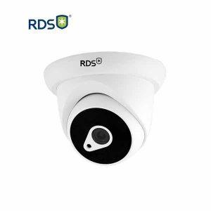 HXR221-ECO - دوربین ۲ مگاپیکسل AHD برند RDS - سری اقتصادی