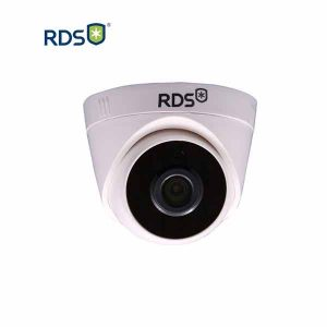 HXD221 - دوربین ۲ مگاپیکسل AHD برند RDS - سری اقتصادی