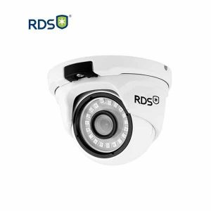 HXV240S – دوربین ۲ مگاپیکسل AHD برند RDS – سری اقتصادی