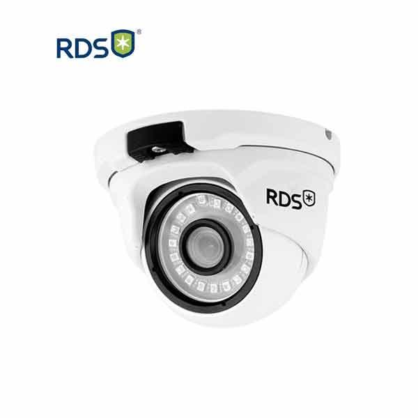 HXV240S - دوربین ۲ مگاپیکسل AHD برند RDS - سری اقتصادی