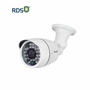 HXF225 – دوربین ۲ مگاپیکسل AHD برند RDS – سری اقتصادی