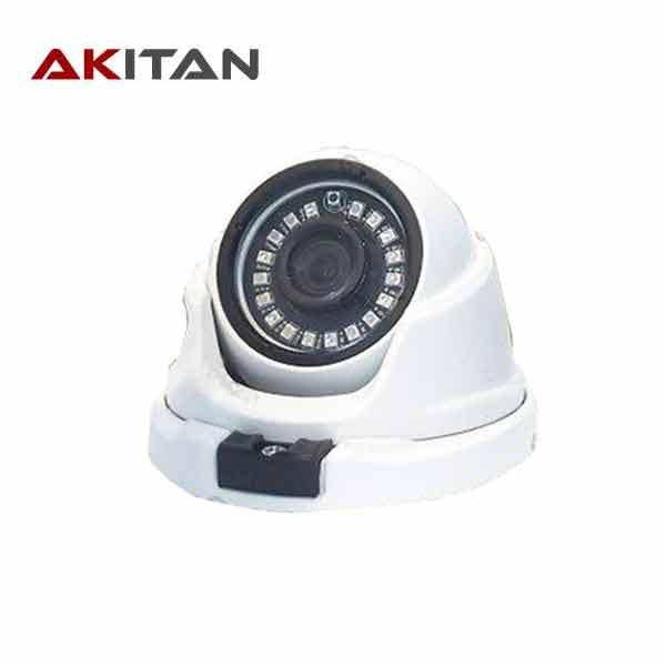 AK-D62307 - دوربین تحت شبکه ۲/۴ مگاپیکسل Akitan