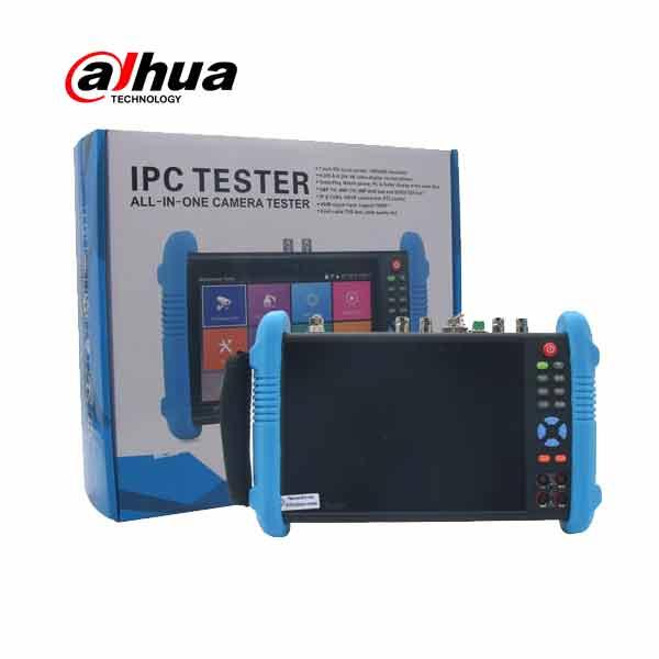 تستر دوربین مداربسته داهوا مدل IPC-9800ADH PLUS