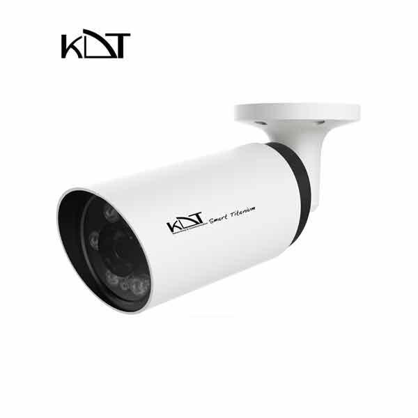 KI-B25ST80F - دوربین تحت شبکه ۸ مگاپیکسل KDT