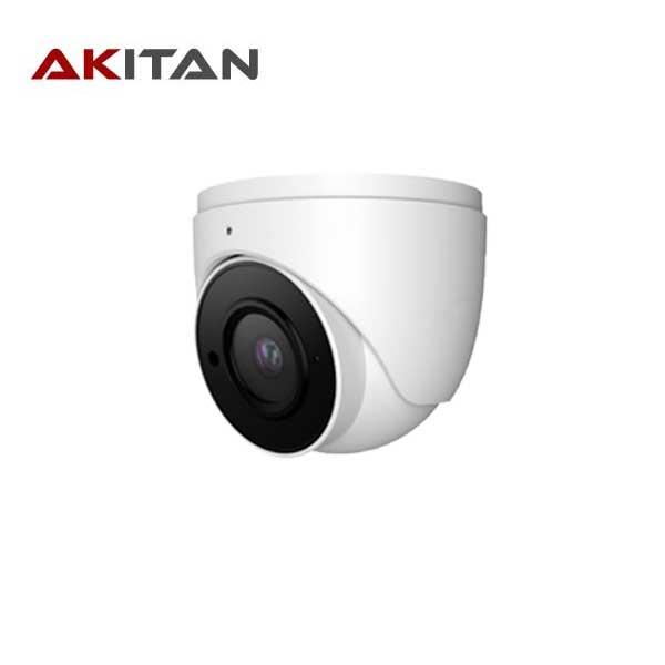 AK-DM30T24 – دوربین ۲ مگاپیکسل ۴ کاره HDTVI برند Akitan