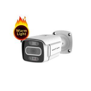 AK-BM83WS307  - دوربین ۲ مگاپیکسل Warm Light برند Akitan