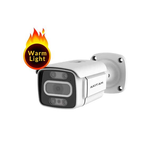 AK-BM83WS335 - دوربین ۲ مگاپیکسل Warm Light برند Akitan